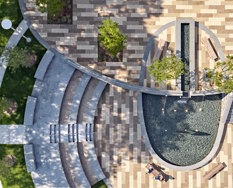Expertise Landscape Architecture Slam
